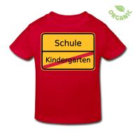 Witzige Kinder Shirts zur Einschulung